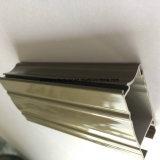 Het vierkante, Ronde, Verschillende Profiel van de Uitdrijving van de Legering van het Aluminium voor Deur en Buis 22 van het Venster