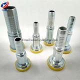 Flangia di SAE del acciaio al carbonio della 87311 flangia che misura 3000 la flangia d'acciaio della flangia ISO12151-3 SAE J516 di PSI