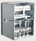 電源に使用する精密なハードウェアの分布装置
