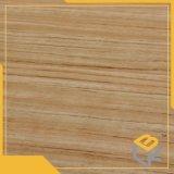 티크 중국 공장에서 지면, 문, 옷장 및 가구 표면을%s 장식적인 종이를 인쇄하는 목제 곡물 패턴