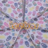 I migliori mini cinque eccellenti volta in su il piccolo ombrello leggero