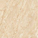 Glasig-glänzende Porzellan-Fußboden-Fliese-keramische Fußboden-Fliese für Hauptdekoration