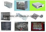 Kundenspezifisches Blech/Stahlpräzision, die Herstellung für Fluss-Stahl aufbereitet