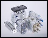 Cylindre pneumatique Cilindros Neumaticos d'air de norme européenne de série de SI