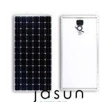 10W 50W 100W 150Wの安くモノクリスタル光起電太陽エネルギーのパネル