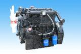 Agrimotor QC4108tのための55kw 75HPのディーゼル機関