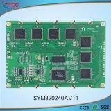 320X240 SMT grafischer LCD Bildschirm Ra8835