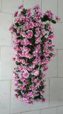 Les meilleures fleurs artificielles de vente de Gu-Yx42300048 violet