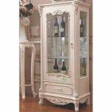 Governo di legno del vino e del Cellaret per la mobilia del salone