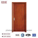 Portello di legno di legno solido del portello di prezzi di fabbrica per stanza