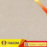 Volle Karosserien-graue glasig-glänzende rustikale Porzellan-Fliese (F6609M)