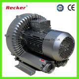 オイルの自由大気ポンプ圧縮機の側面チャネルの空気ブロア
