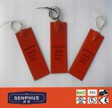 Garniture de chauffage de silicones pour la batterie