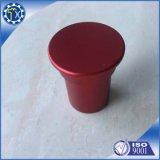 Coussinets carrés en laiton chinois de tube d'acier inoxydable en métal de fournisseur