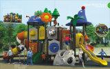 Kind-Spielzeug-im Freienunterhaltungs-Schule-Gerät
