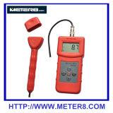 O MS310-S Medidor de Umidade da Madeira