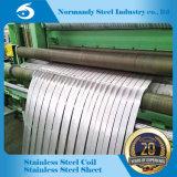 Edelstahl-Ring/Streifen des ASTM Ba-304 für Aufzug-Umhüllung