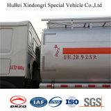 Carro del tanque resistente derecho de almacenaje de combustible
