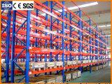 Entrepôt de stockage à grande capacité Warehouse Shlef avec design professionnel