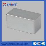 Magnete a forma di del neodimio del forte blocco