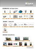 -- System-Tsts Thermosiphon уплотнителя картриджа системы охлаждения