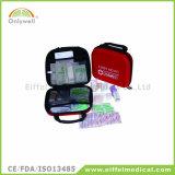 Инструментальный ящик автомобиля автомобиля помощи обочины медицинской аварийной ситуации