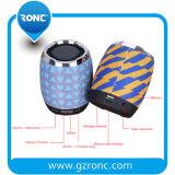 Utilização do leitor de áudio portátil à prova de oferta promocional do alto-falante Bluetooth Hot vender na Europa