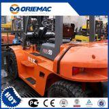 De Chinese Hoogste Diesel van Heli van het Merk 6t Machines Cpcd60 van de Vorkheftruck voor Verkoop