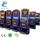 Il video selvaggio di poste della multi macchina di Gaminator scanala la macchina del gioco del casinò