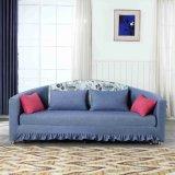 現代円形のソファーベッドデザイン