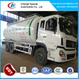 Dongfeng 6X4 Bulk Cement Truck, Bulk Feed Discharge Truck, Sale를 위한 Dry Cement Truck 20tons