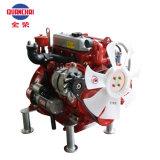 Dieselmotor voor Marien Gebruik