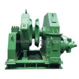Windlass Chain dois hidráulicos Druw