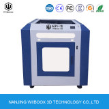 Enorme máquina de impresión 3D de sobremesa de alta Accurecy Fdm impresora 3D.
