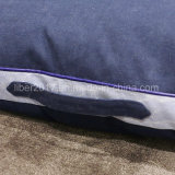 Materasso della stuoia dell'ammortizzatore del sofà dell'animale domestico del fornitore delle basi del cane dello SGS