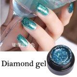 Offre de gros tremper hors gel UV Gel Diamond PT polonais