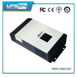 Visor LCD para AC Inversor de Potência DC para cargas sensíveis do carregador da bateria integrado