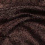 Новая ткань софы оптовой продажи поставщика бархата ткани 2018 (FHP005)
