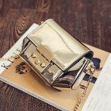 Sacchetti lucidi del nuovo di arrivo delle donne di spalla progettista di piccola dimensione dei sacchetti per le signore Sy8499