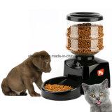 부분 통제와 사발 Esg10469를 가진 자동적인 애완 동물 지류, 자동적인 개와 고양이 분배기