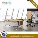 Vector de madera de la oficina de encargado de la melamina de los muebles de oficinas de la alta calidad (UL-NM072)