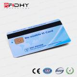Impressão Offset 125kHz TK4100 entre em contato com o cartão IC