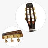 Китай высокого качества питания на заводе цыганского Акустическая гитара