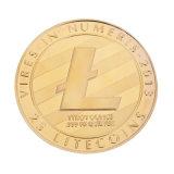 Directa de Fábrica OEM ODM dones creativos de monedas antiguas de los concesionarios de cocodrilo de Usn Coin