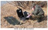 grosses Geräten-faltbarer Sonnenenergie-Aufladeeinheits-Beutel der Energien-80W verwendet im Army Radio