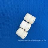 99% глинозема керамические трубы с допуском + -0.01мм
