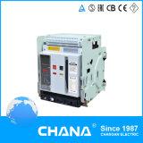 3200A тип воздушный выключатель Acb AC 400/690V фикчированный