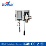 China Proveedor Touchless grifo eléctrico automático