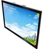 Écran LCD 32 pouces écran tactile interactif de l'hôtel