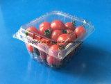 トマトのための食品等級のプラスチックフルーツの包装の容器FDA 250グラムのApprovel
